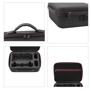 Image 4 - ل Xiaomi Fimi X8 Se أجهزة الاستقبال عن بعد للماء حمل حقيبة تخزين حقيبة