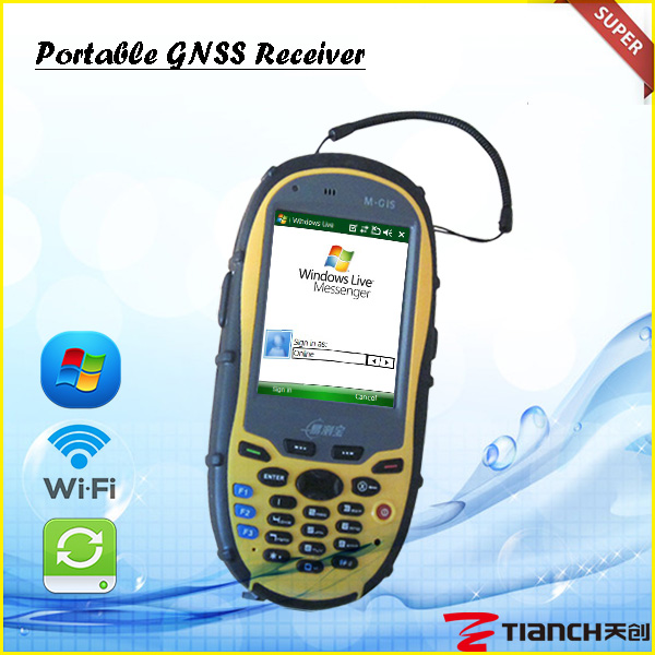 US $515 0   Hand held Waterproof GPS company Supply Nearby Trimble GPS  Dgps, GIS GNSS, With Survey And Mapping Software on Aliexpress com    Alibaba