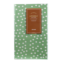 Happy Gifts High Quality PVC 84 Four Colors Pockets Mini Instant Polaroid Photo Album Picture Case #