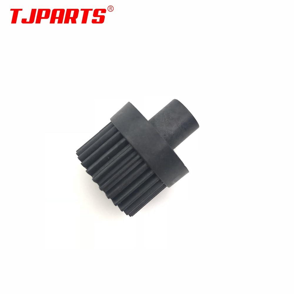 JC66-01202A установка термозакрепляющего устройства внутренний привод Шестерни для samsung ML1915 ML2525 ML2580 ML2540 ML2545 SCX4200 SCX4300 SCX4600 SCX4623