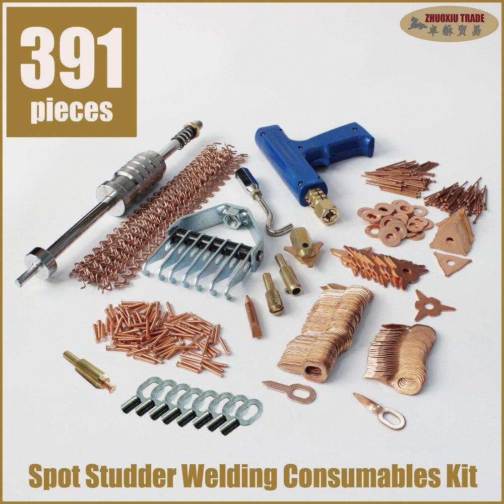 dent puller welder spottery accessories auto body