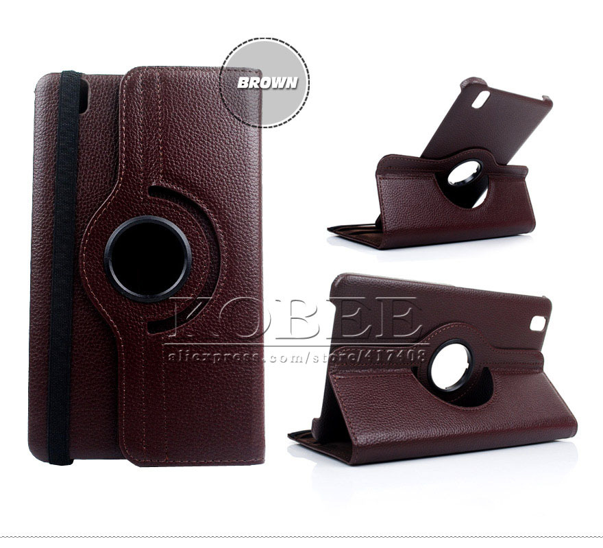 все цены на  For Samsung Galaxy Tab Pro 8.4 T320/T321/T325 Tablet Case Cover,Flip Folio PU Leather +PC Accessory Protective Tablet Case Cover  онлайн