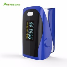 Finger Pulse Oximeter,PI,PR,SPO2 Accurate Meter For Medical Equipment,And Daily Sports Fitness Pulse Rate Alarm Meter,CE - Blue mp5w 44 new and original autonics pulse meter 100 240vac
