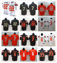 josh gordon jersey color rush