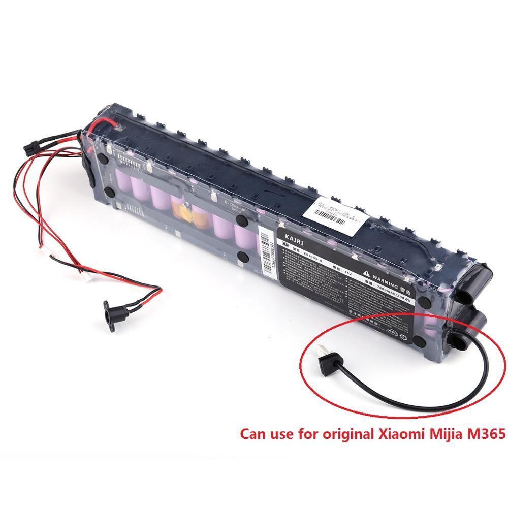 Xiao mi mi M365 Bateria Inteligente Scooter Elétrico dobrável leve hoverboard skate placa de Circuito da fonte de Alimentação