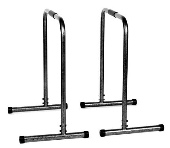 Multi Purpose Push Up Bracket Detachable Parallel Bars Fitness Split parallel bars
