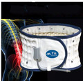 Health protection of belt men's and women's waist tora breathable lumbar tractor lumbar strain of lumbar muscles cold sore