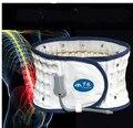 Protecção da saúde de and tora da cintura das mulheres dos homens respirável lombar cinto trator lombar tensão dos músculos lombares frio dolorido