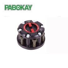 1 Piece FOR ISUZU  Pickup,Trooper  1987-92  Free wheel hub LOCKING HUBS B022 AVM433 897113446PT + Material: zinc alloy цена и фото