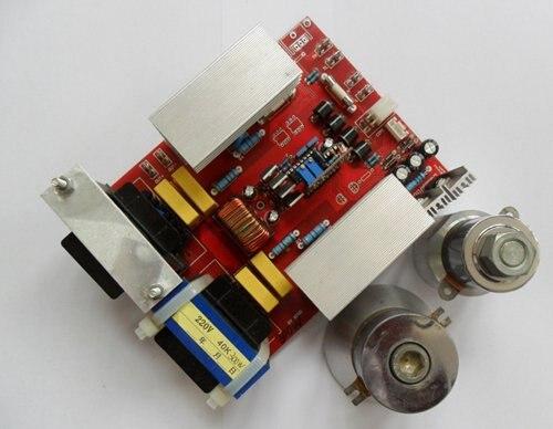 300W Ultrasonic generator circuit 20khz/25khz/28KHZ/30khz/33khz/40KHZ