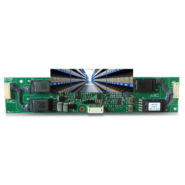 New CXA-0370 PCU-P154E CXA-0370A Inverter Board for TDK