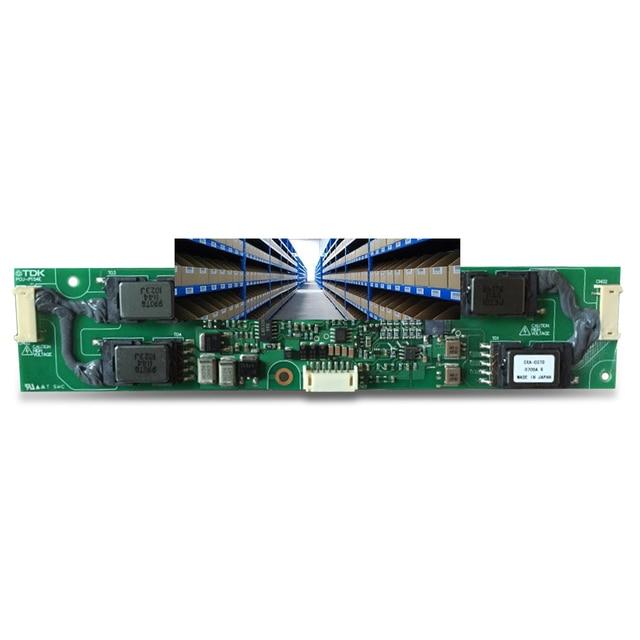 Novo CXA-0370 PCU-P154E CXA-0370A Inverter Board para TDK