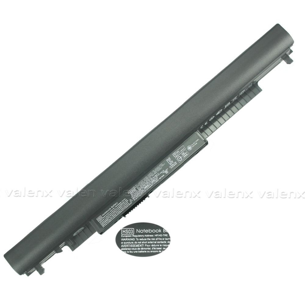 11.1V HS04 Battery For HP Pavilion 15-af087nw 15-af093ng 15-ac121dx 240 250 G4 807956-001 807957-001 HSTNN-LB6U HSTNN-LB6V HS03 14 8v battery hs03 hs04 for hp 240 245 246 250 255 256 g4 14g 14q 15g 15q 15t 15z 15 ac500 807957 001 hstnn lb6u hstnn lb6v