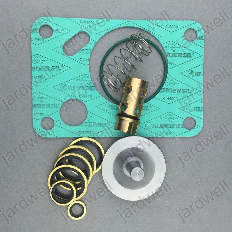 Oil Stop&Check Valve Kit 2901-1084-01(2901108401) replacement spare parts for Atlas Copco compressor pressure sensor 1089057541 1089 0575 41 replacement spare parts of atlas copco