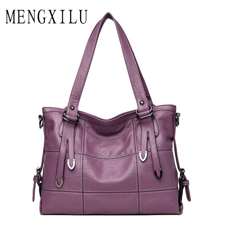 652b3e9b22df Luxury Handbags Women Bags Designer Plaid Women s Leather Handbags Big  Casual Tote Bag Ladies Shoulder Bag Woman Double Arrows - TakoFashion -  Women s ...
