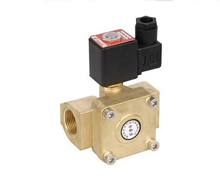 "3/4"" normally closed 2/2 Way General Purpose air,water,gas,oil pneumatic control solenoid valves"