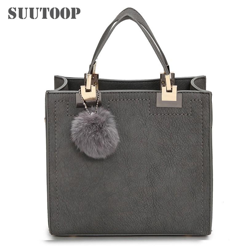 Hot sale handbag women casual tote bag female large shoulder messenger bags high