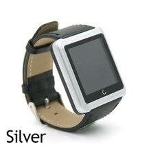 Bluetooth Smart Watch U10L Armbanduhr U Smartwatch für iPhone 6 5 5 S Samsung S5 S4 Anmerkung 4 HTC Android Phone Smartphones 2015 neue