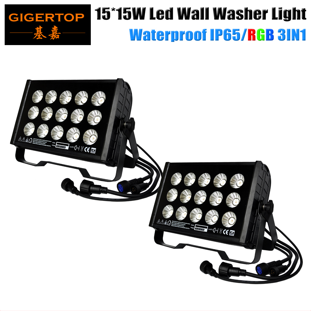 2pcs/lot 15x15W 3IN1 Led Wall Washer Light Outdoor Using 225W Led Stage Washer Light Outdoor Waterproof Type Effect Light2pcs/lot 15x15W 3IN1 Led Wall Washer Light Outdoor Using 225W Led Stage Washer Light Outdoor Waterproof Type Effect Light