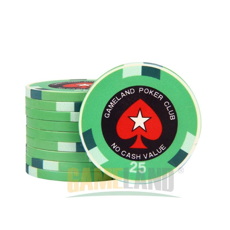 Buy pokerstars poker chips
