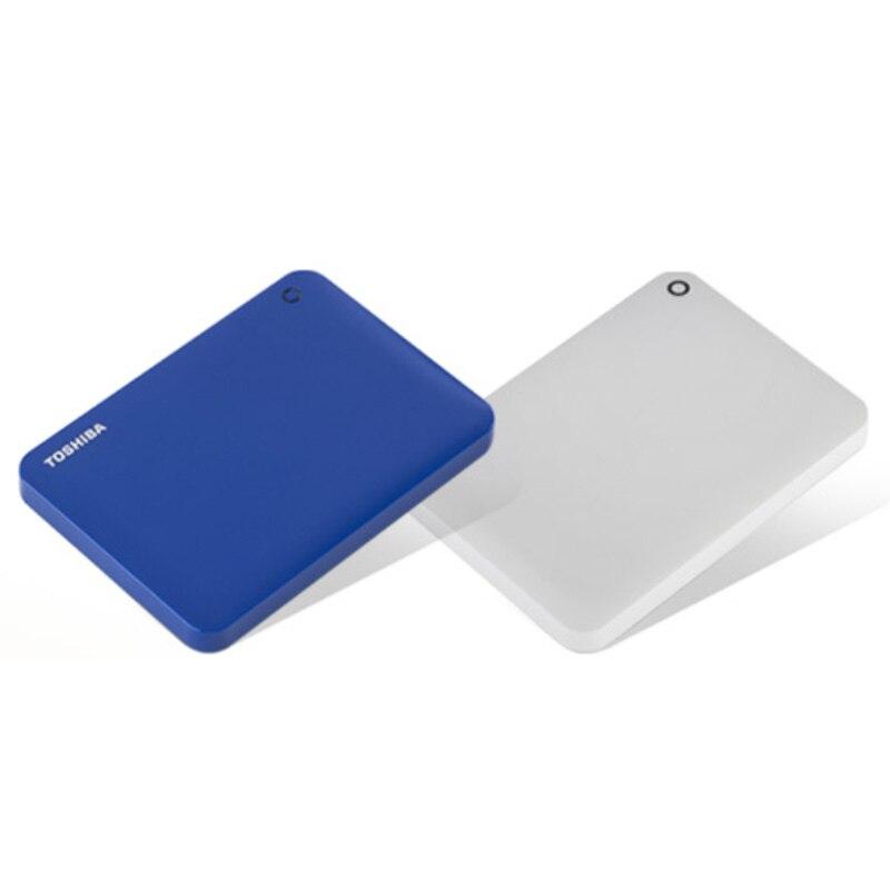 Toshiba 1 TO disque dur externe vers externe HD 1 T dispositif de stockage HDD 1 TO disque dur pour PC ordinateur portable livraison gratuite