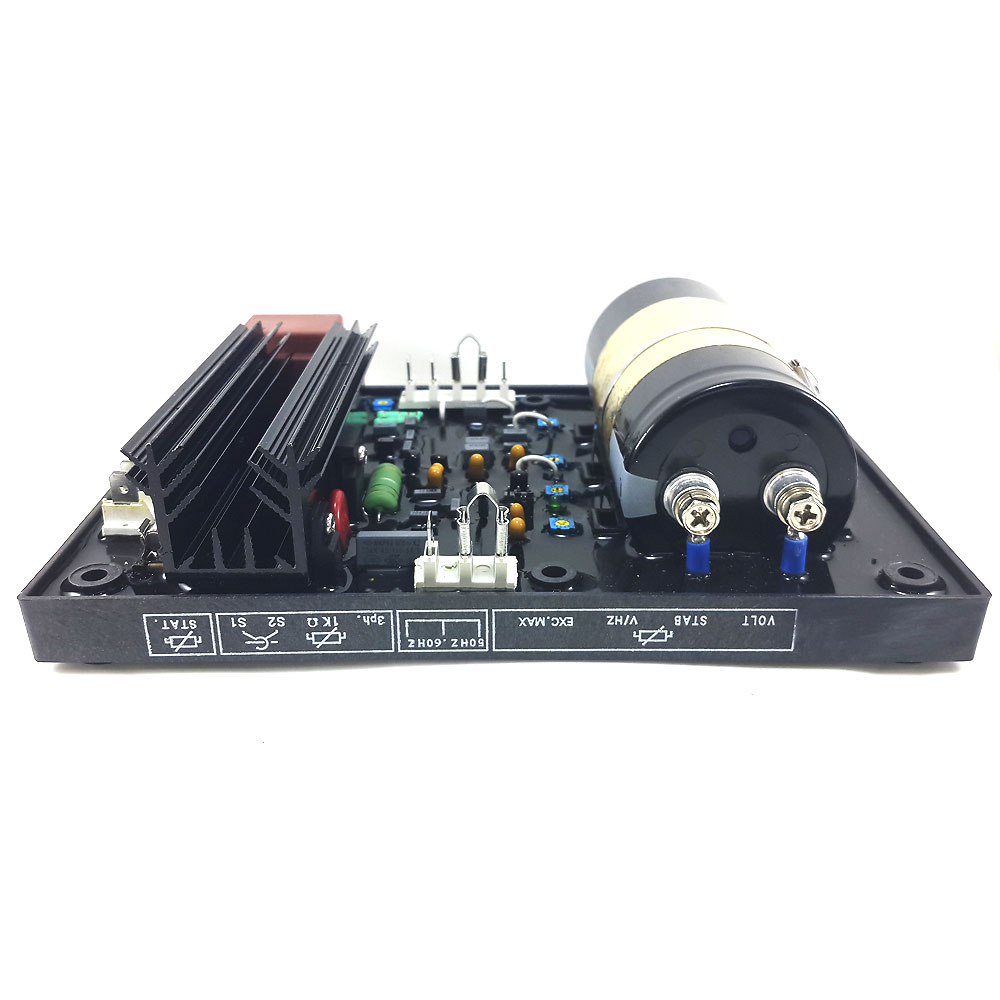 Generator Parts Automatic Voltage Regulator AVR R448+fast shipping футболка с полной запечаткой printio rocket raccoon