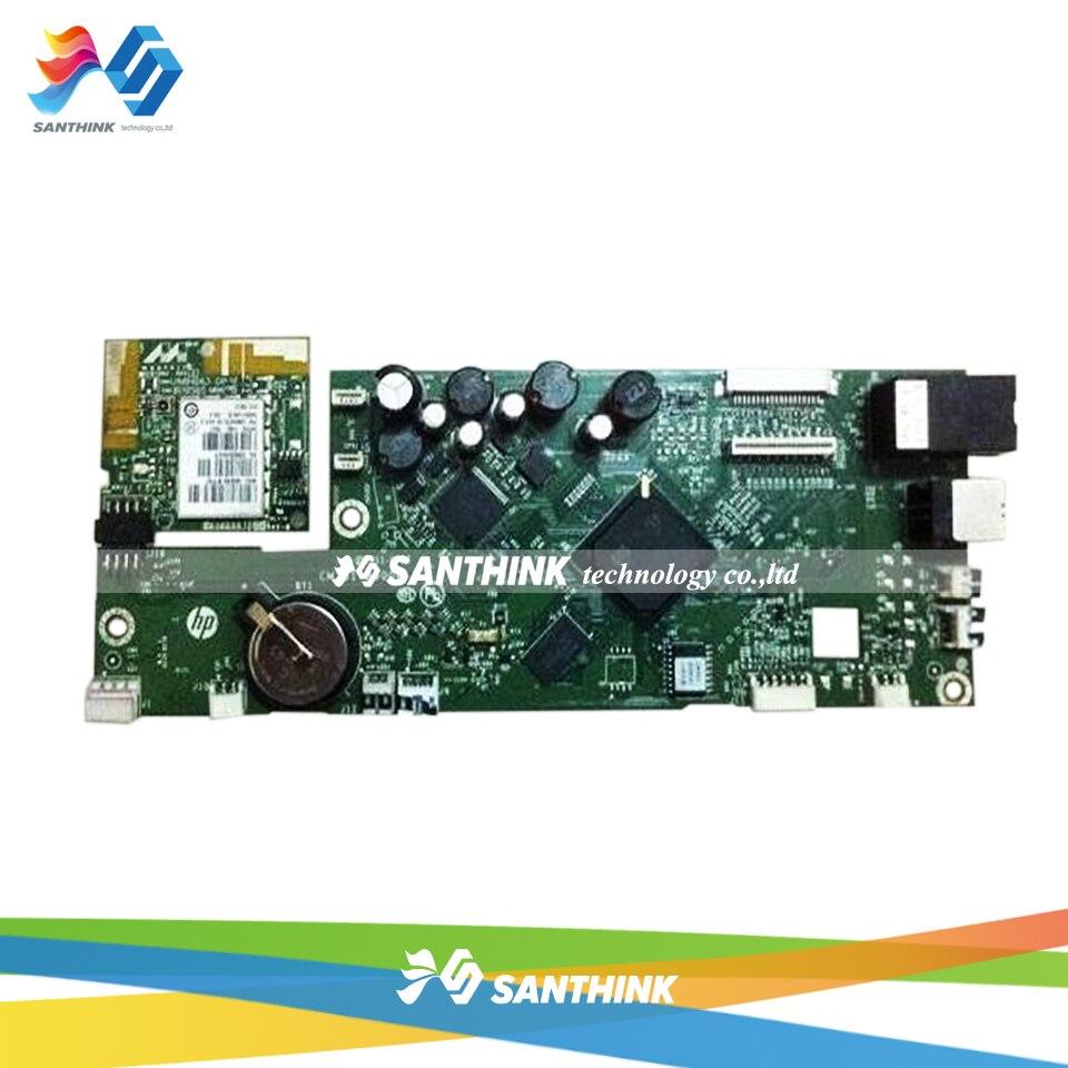 все цены на Original Deskjet Printer Main Board For HP Pro 8100 Formatter Board Mainboard онлайн