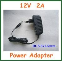 12 V 2A 24 W 5.5*2.5mm 5.5mm x 2.5mm Adaptador de Alimentação para a Luz CONDUZIDA tira Elements2T 4 T 5 T Hitachi WD 3.5 polegada disco rígido rota|supplies craft|adapter firewire|adapter 110v -