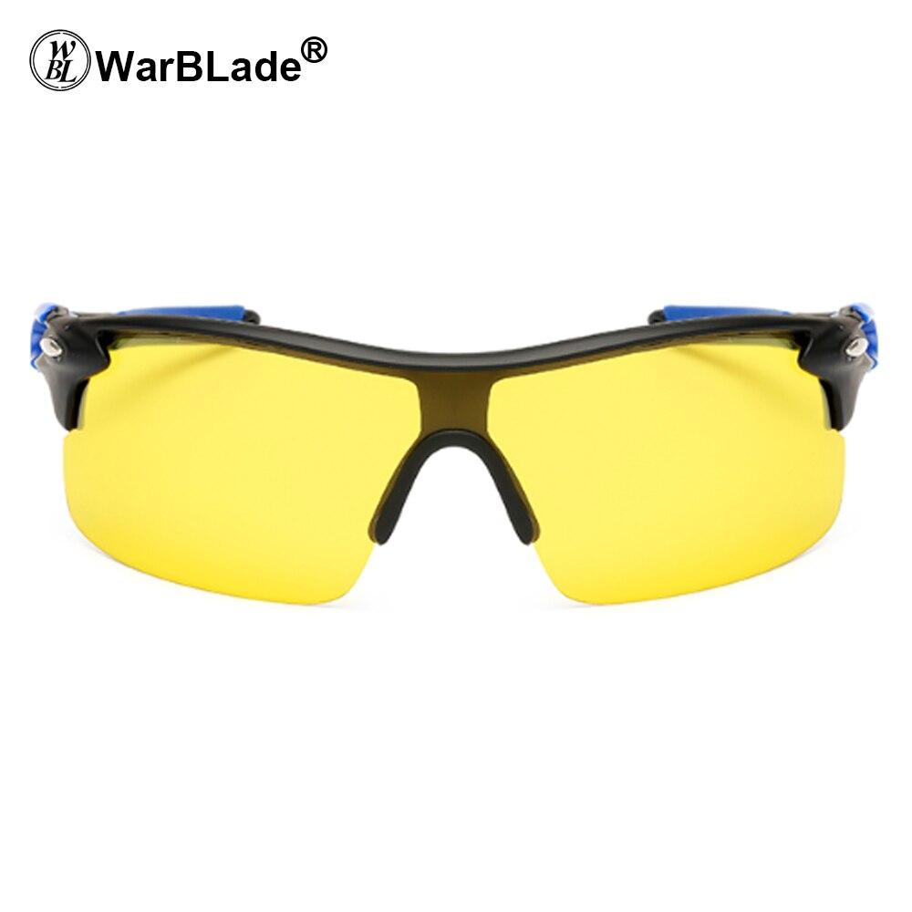 fb433e3ff0 Men s Driver Night Vision Goggles Sunglasses Driving Male Driving Sun  Glasses For Men Anti glare UV400 Cloudy Fog Day-in Sunglasses from Apparel  Accessories ...
