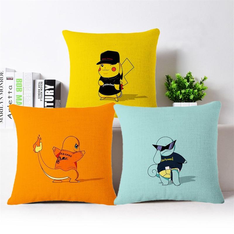 popular pokemon pillowcase-buy cheap pokemon pillowcase lots from