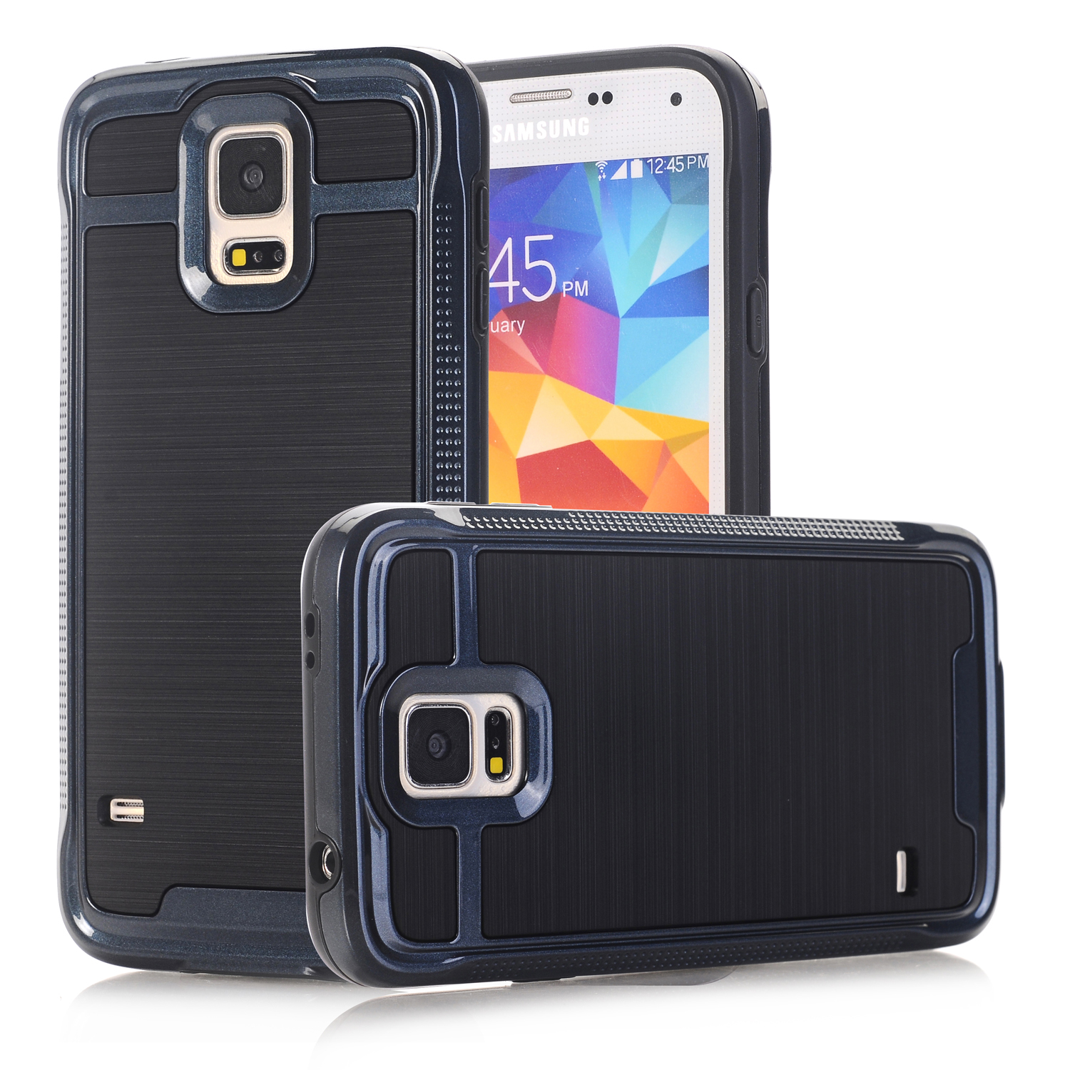 Lcd screen protector guard for samsung galaxy s3 i9300 galaxy s iii - Case For Samsung Galaxy S3 S4 S5 S6 S7 Note 3