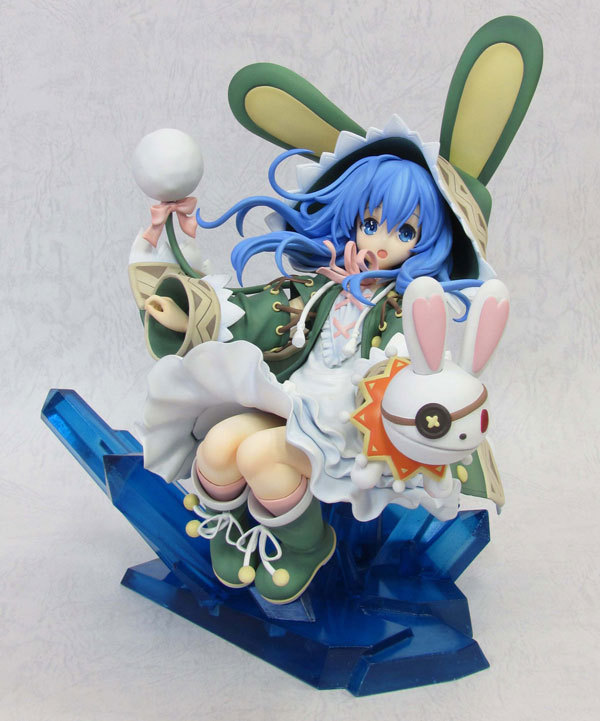Huong Anime Figure 21 CM Dating War Date A Live Yoshino PVC Action Figure Model Toy Collectibles Brinquedos dating war date a live yoshino hermit pvc action figure model toy retail
