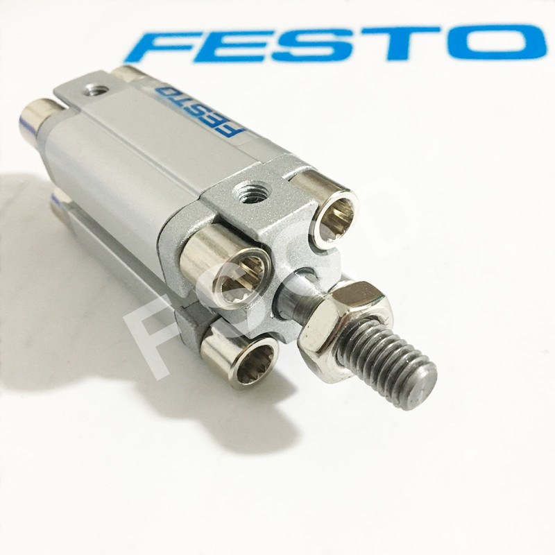 ADVU 40 150 A P A ADVU 40 160 A P A ADVU 40 180 A P A FESTO thin compact cylinder ADVU series Pneumatic components in Pneumatic Parts from Home Improvement