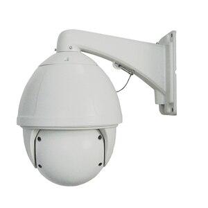 Image 2 - Audio IP PTZ Wiper Camera Outdoor 1080P 36X Optical Zoom Lens 4.6 165.6mm Pan Tilt 10Pcs Array IR 150M ONVIF Speed Dome IP Cam