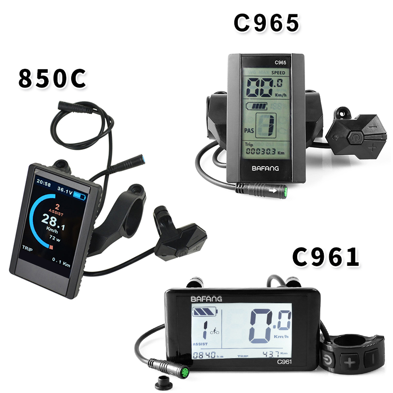 C961 C965 850C