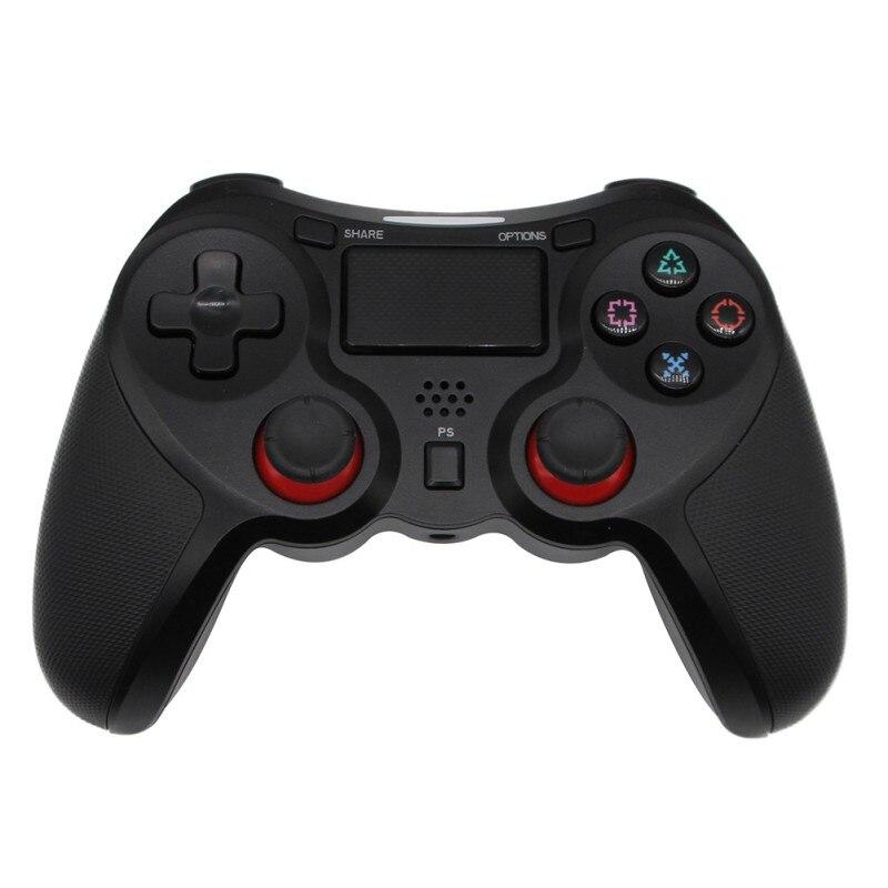 Bluetooth Manette de Jeu Sans Fil pour PS4 Manette de jeu pour Sony Playstation 4 PS4 Télécommande pour Dualshock4 PS4 Contrôleur