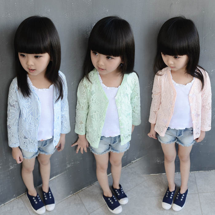 Compare Prices on Girls Summer Coats- Online Shopping/Buy Low ...