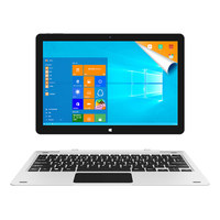12.2 Inch Teclast tbook12 פרו Dual OS Tablet אינץ 12pro דובדבן שביל Z8300 Quad Core Win10 + אנדרואיד 5.1 4 GB + 64 GB HDMI