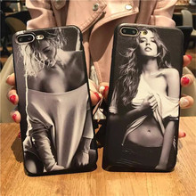 Cellphone Cases For iPhone5 5S Fashion Mankind Sexy Bra Sexy Men Muscle Men Printing Silicone Back Covers For iPhone5 SE Shells подставка для телефона mi busi 5989 iphone5 5s iphone4s