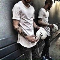 Men Fashion Summer Style T Shirt Kanye West T Shirts Fear Of God T Shirt Season