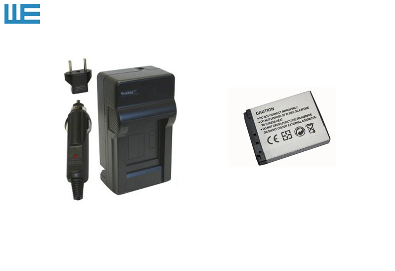 High Quality Battery for Sony Cyber-shot DSC-P100 Premium Cell
