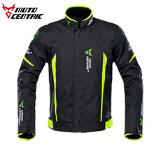 MOTOCENTRIC Motorcycle Jacket Riding Motocross Racing Body Armor Protective Gear Protection Equipment