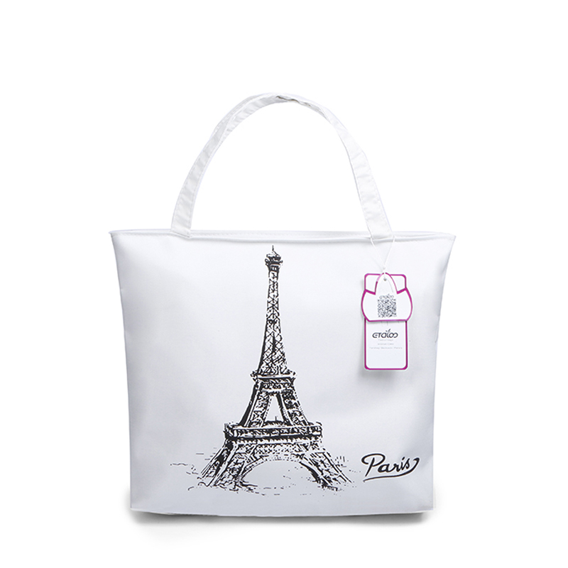 ᐅBolsas de tela bolso de las mujeres bolsa de lona bolso femenino ...