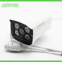 HKES IP Camera PoE 2MP Full HD 1080p Security ONVIF 2 0 CMOS IR Night Vision