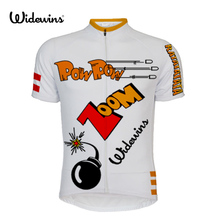 цена POW POW ZOOM Short sleeve Pro Woman Cycling Jersey/Ropa Ciclismo  Cycling Clothes Bike Roupa Maillot Bicycle Clothing 5510 онлайн в 2017 году