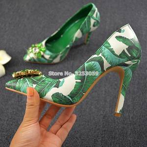 ALMUDENA Women Pumps Stiletto Heel Wedding Shoes 1e68158dc625