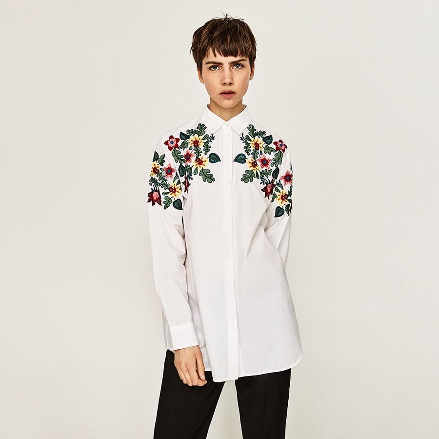 Online Get Cheap Embroidered Work Shirts -Aliexpress.com | Alibaba ...