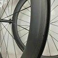 Новые Gridding Тормозные поверхности 35 мм 38 мм 45 мм 50 мм 60 мм 88 мм Углеродные колеса 700c Углеродные велосипедные колеса клинчер Углеродные колеса