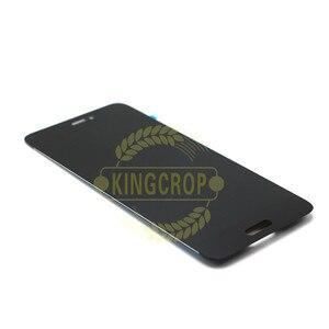 Image 4 - Xiaomi Mi5 LCD dokunmatik ekran çerçeve ile LCD ekran + dokunmatik Panel değiştirme için Xiaomi mi 5 Pro başbakan