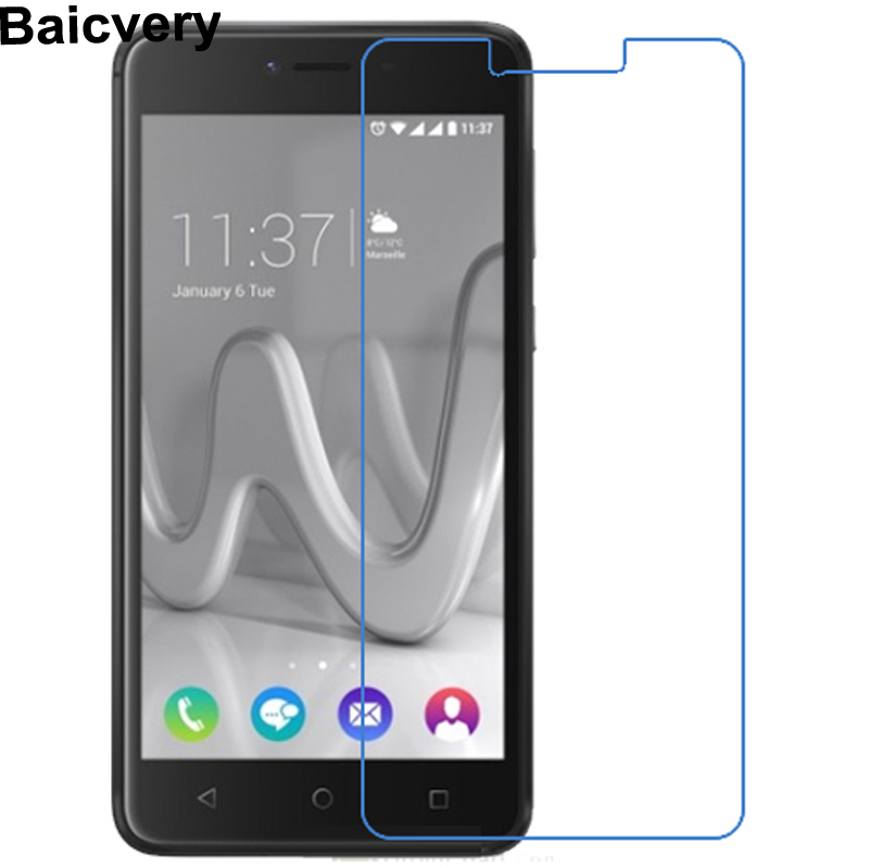 Buy Nano Explosion-proof Soft Clear Screen Protector Protective Film for BQ BQ-5058 Strike Power Easy (CNOTE1) (not tempered glass) for only 1.45 USD